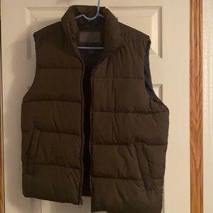 Men's Old Navy Size M Vest